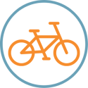 icon bike