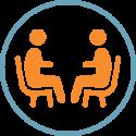 icon meeting
